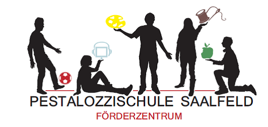 "Förderzentrum ""Johann Heinrich Pestalozzi"" Saalfeld"